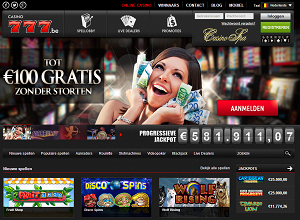 website casino777