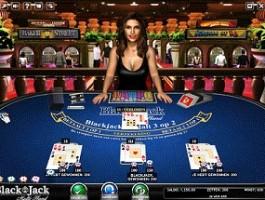 blackjack spelen bij casino777