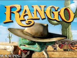 Rango Slot