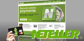 betalen met Neteller online casino