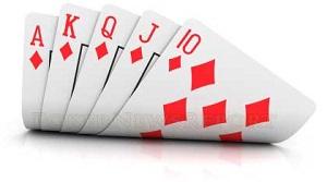 pokeren in het casino